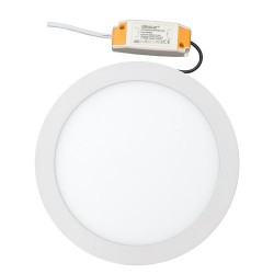Spot LED 15W slim rotund 240 mm