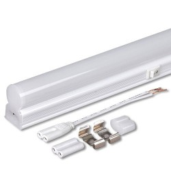Tub LED T5 L300 cu holder inclus